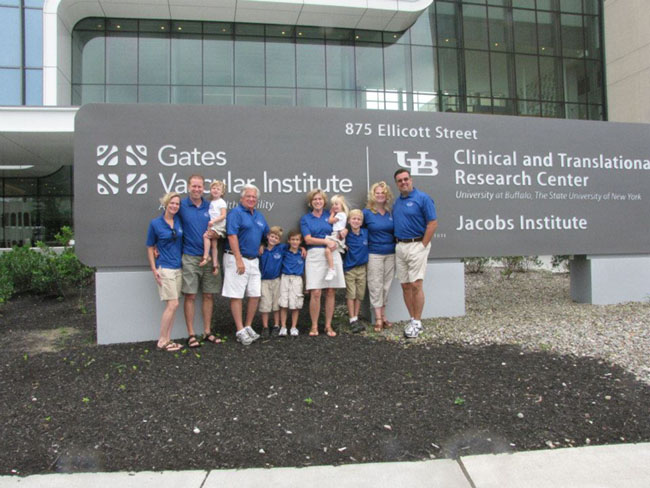 Gates vascular Institute Photo 2
